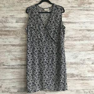 Black & White Cute and Comfy Dress